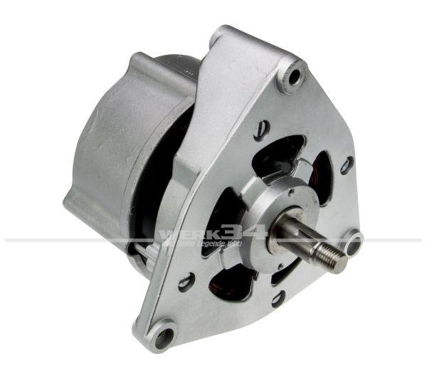 Lichtmaschine für CU Motoren, generalüberholt im Austausch
