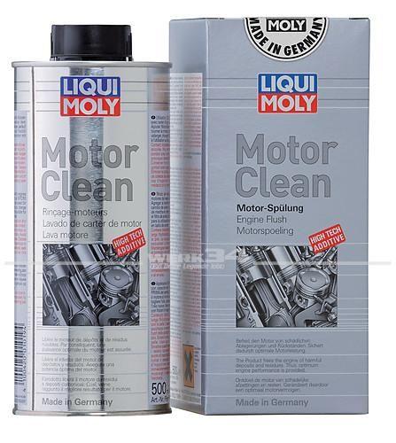 Liqui Moly MotorClean (500 ml), Grundpreis: 41,00 EUR pro Liter