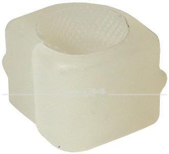 Gummi für Stabilisator, vorn, 27mm Durchmesser