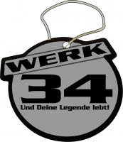 Werk34-Merchandise
