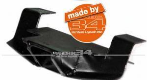 Wagenheberaufnahme passend für Karmann Ghia Typ 14 und Kübelwagen, rechts oder links
