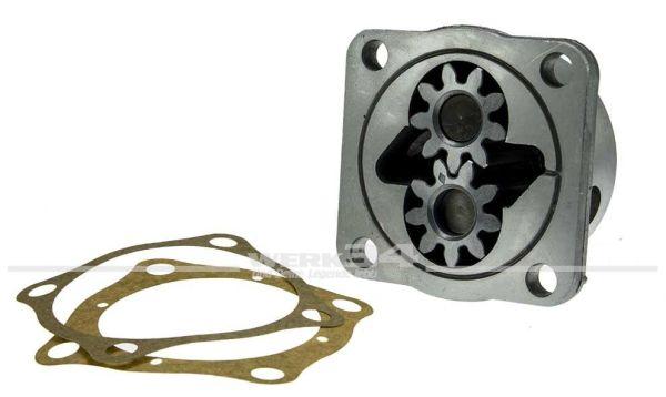Ölpumpe verstärkt 30mm, passend für alle Modelle ab Bj. 08/71 oder mit 4-Punkt-Nockenwelle
