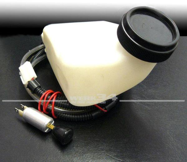 scheibenwaschanlage elektrisch zum nachr sten 12v bus t1. Black Bedroom Furniture Sets. Home Design Ideas