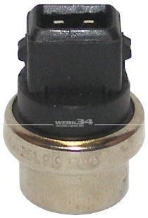 Temperaturgeber 2 Pins