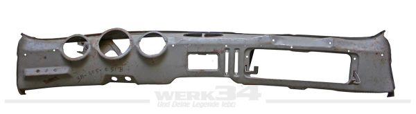Armaturenbrett, passend für Typ 3, 08/63-04/64