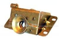 Deckelschloß-Unterteil am Frontblech passend für Modelle bis 07/67 Käfer