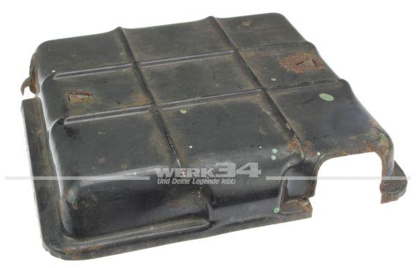 Batterieabdeckung Maße 19,5x17,5cm, gebraucht