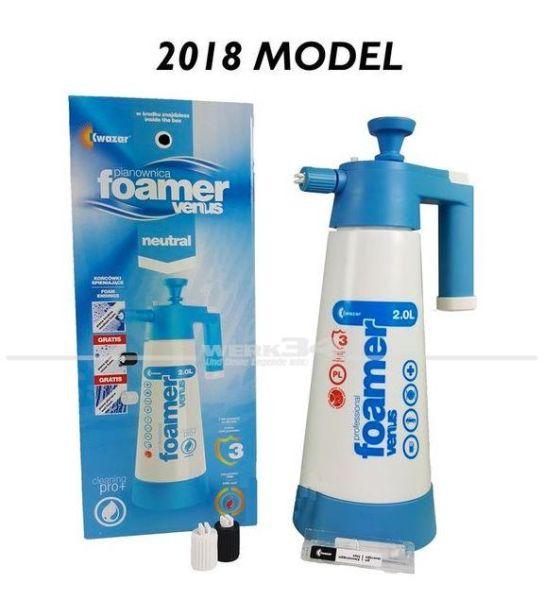 Kwazar Venus Super Foamer 2L