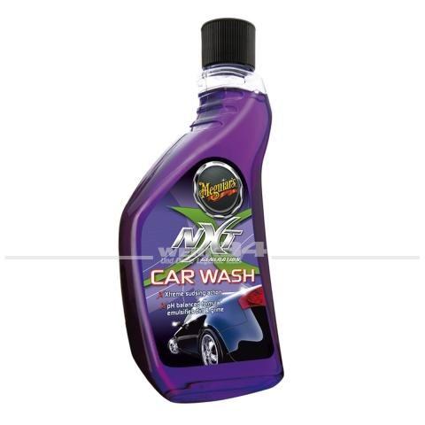 Meguiars Autopflege Autoshampoo NXT Car Wash Shampoo (532ml), Grundpreis pro Liter: 26,13 Euro
