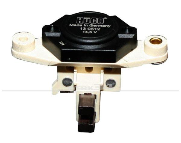 Spannungsregler (Für BOSCH LIMA ), passend für Golf I, Golf II, etc., 14Volt