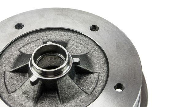 Bremstrommel vorn,, passend von 08/63-07/67 original Qualität