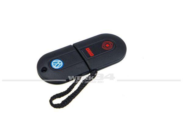 Hauptschlüssel-Rohling, passend für G60