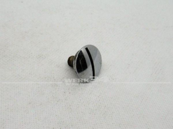Schraube für Verschluss des Schiebefensters, T1