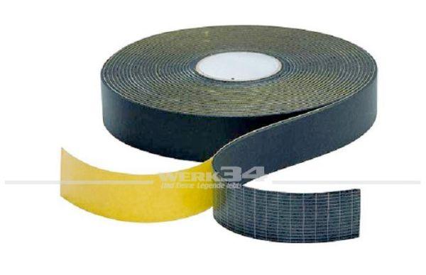 Armaflex Klebeband Tape, selbstklebend, 50 x 3 mm