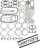 Motordichtsatz in deutscher original Erstausrüster Qualität, passend für 49 kW (66 PS) 1,7