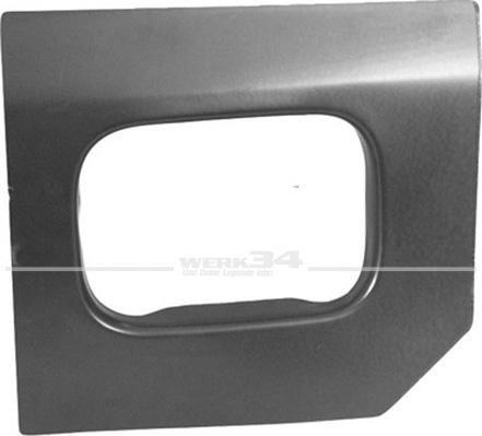 Rep. Stück Tankloch außen Golf III