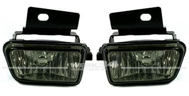 nebelscheinwerfer klarglas schwarz passend f r golf ii. Black Bedroom Furniture Sets. Home Design Ideas