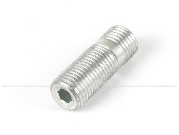 Radstehbolzen M14, Länge 40 mm
