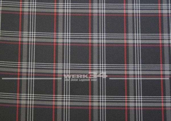 Bezugsstoff Golf 7 GTI, Grundpreis: 49,28 EUR pro m2