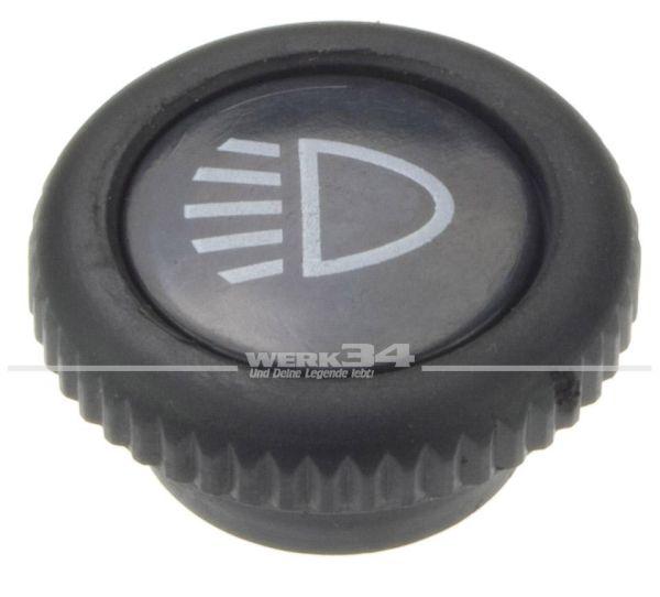 Lichtschalterknopf, passend für Modelle ab 07/67