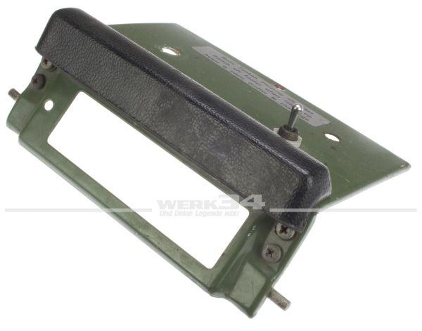 Amaturenbrett rechts gebraucht, passend für Kübelwagen