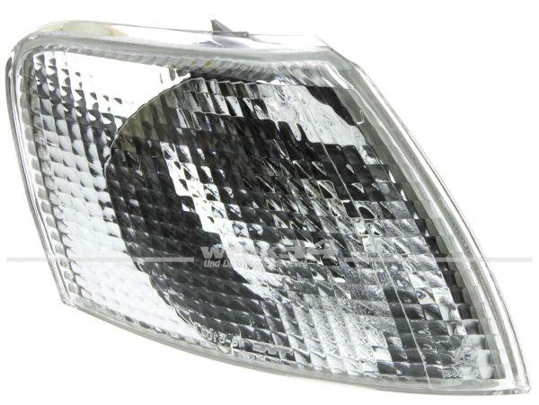 Blinker, rechts, weiß, mit Lampenfassung, passend für Passat 3B