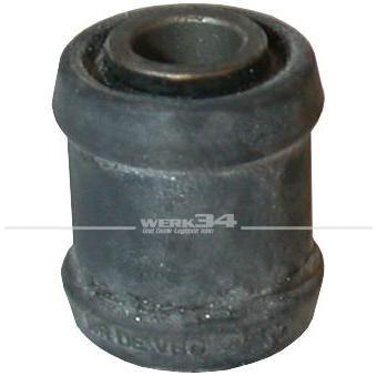 Gummilager / Silentblock für Lenkgetriebe, passend für Bus T4, 09/90-07/94