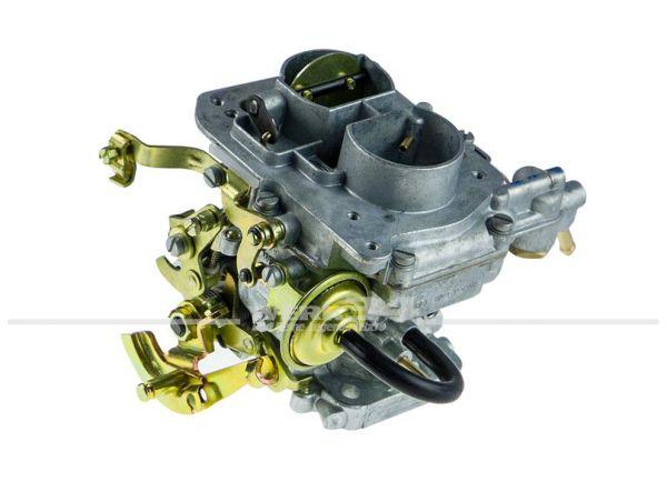 Weber Umrüst Kit für 2E2 Vergaser, 1.8l Motor mit Schaltgetriebe
