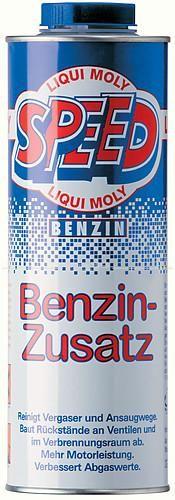 Liqui Moly SPEED Benzin Zusatz (1 l), Grundpreis: 16,69 EUR pro Liter