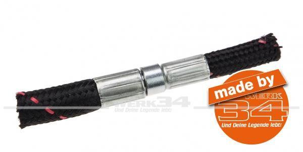 Benzinleitung mit Reduzierung 11/9mm