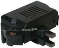 Spannungsregler, passend für T3 Bj. 8/80-7/92 + T4 Bj. 9/90-5/96 + LT Regler, T4