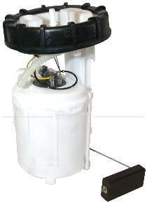 Benzinpumpe mit Geber Polo