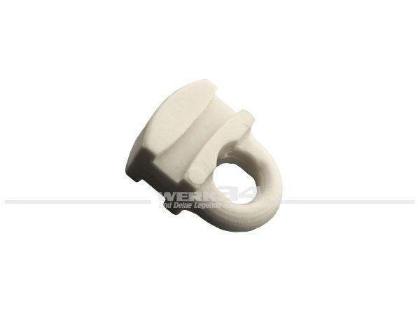 Gardinenrolle / Vorhanghaken passend für T2/T3/T4 und LT