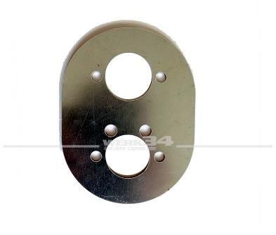 Distanzplatte, passend für Planar 2D Standheizung