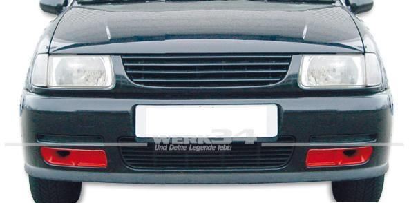 Air Intake Blenden Polo 6N, Paar - Angebot