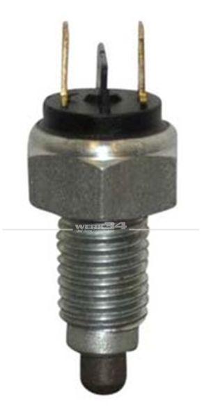 Schalter für Rückfahrlicht, M12x1,5