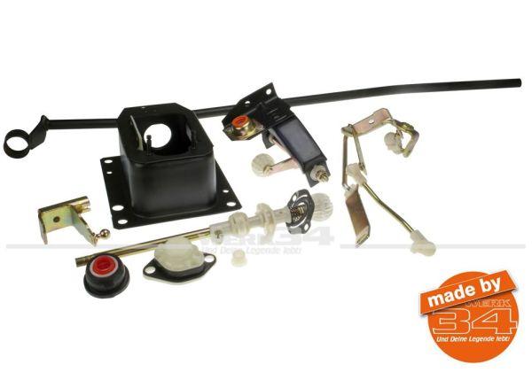 Überholkit / Schaltstangen Set, passend für Golf II + Jetta II