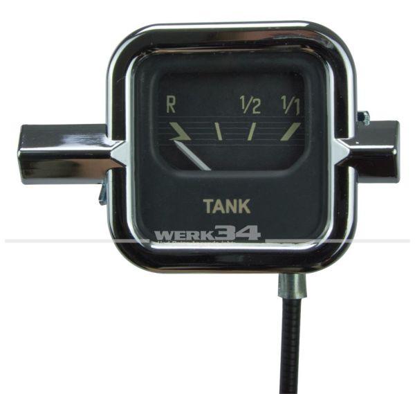 Tankanzeige mechanisch, passend von Bj. 08/61-07-67
