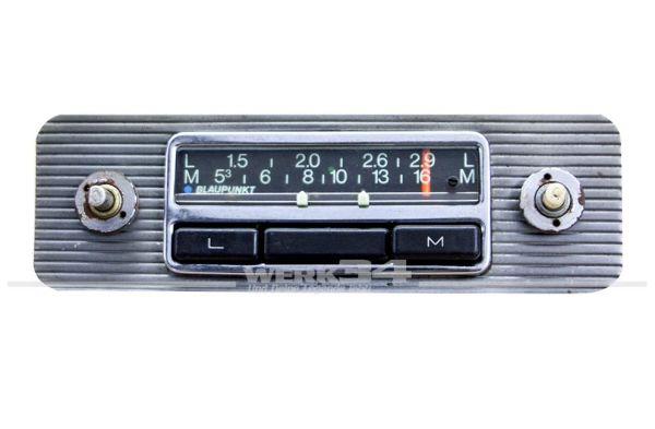 Blaupunkt Radio Hildesheim, gebraucht