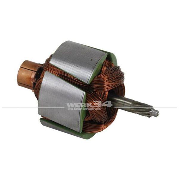 Anker für Wischermotor 6 Volt auf 12 Volt, nicht SWF
