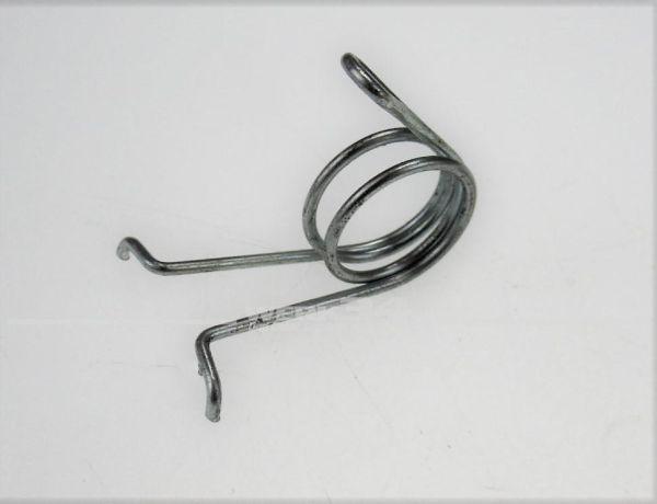 Schenkelfeder im Schiebetürenscharnier, T1, T2, T3, LT & Typ 147