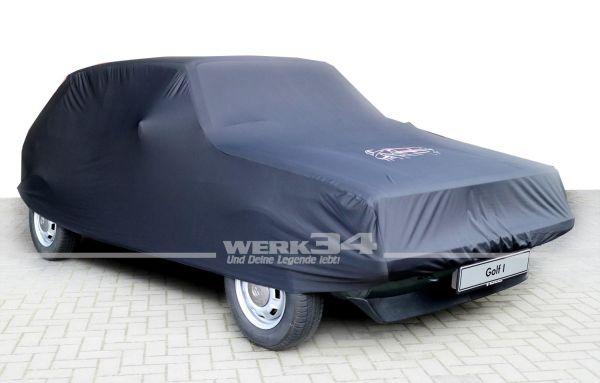 Car Cover Golf I