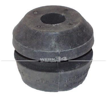 Gummilager Motorträger (seitlich)