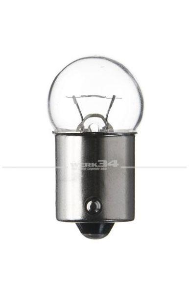 Glühlampe,12V 5 Watt, Sockel Ba15s