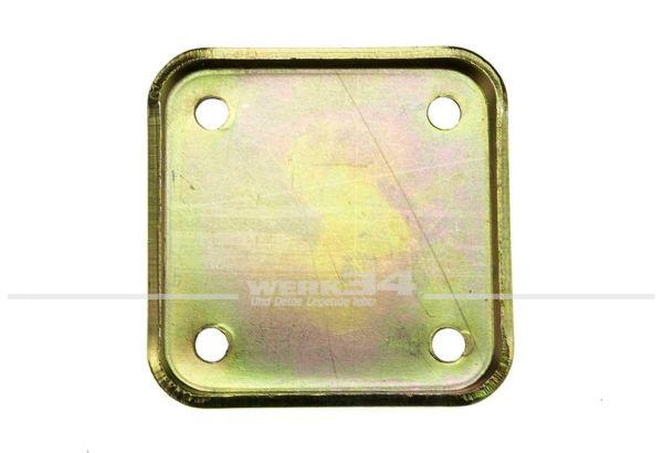 Ölpumpendeckel Serie, passend für 25 bis 37 kW (34 bis 50 PS ) und WBX Käfer,Motor