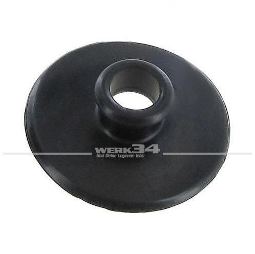 Gummiabdichtung für Brems- und Kupplungspedal für Bus T1 + T2