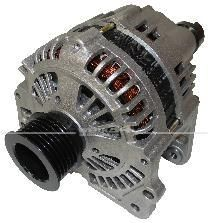 Lichtmascine Golf III / Vento / Polo / Sharan, 90 Amp