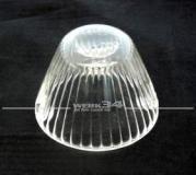 Blinkerglas weiss, passend für Modelle bis 07/63