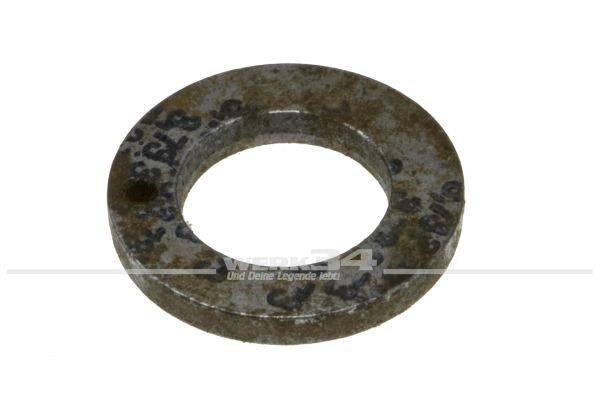 Druckscheibe 3,73 mm bis 07/65