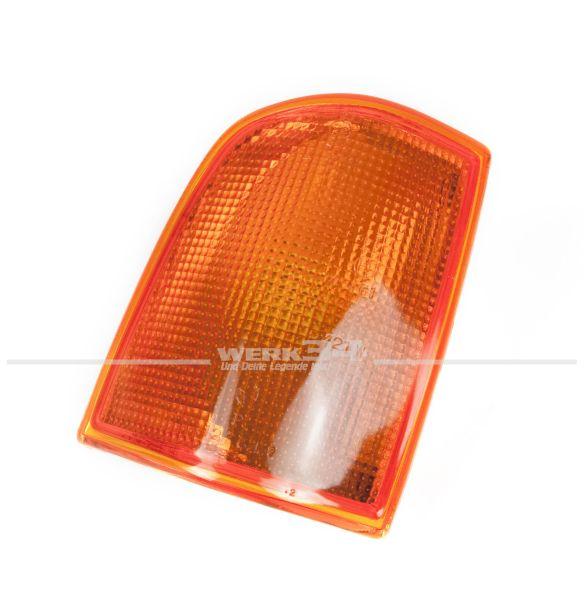 Blinker orange, rechts passend für Jetta I
